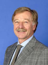 Yves Mersch, Member of Executive Board, European Central Bank