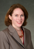 Gerri Walsh, FINRA's Senior Vice President for Investor Education
