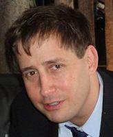 Shawn Sloves, Chief Executive Officer, Atlas ATS