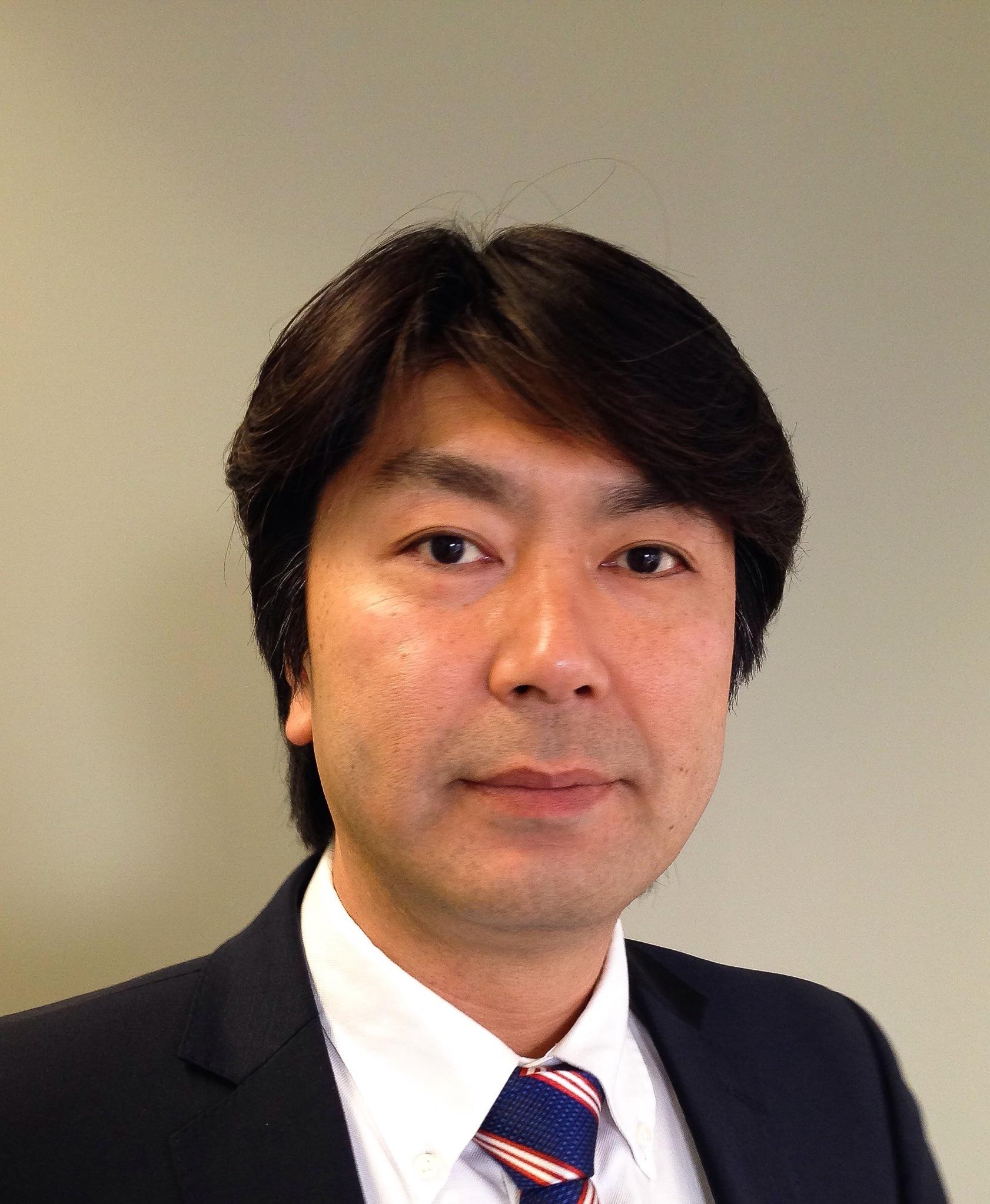 Shinya Takizawa