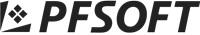 Logo PFSOFT vector