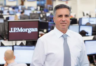 Jp morgan forex broker