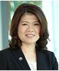 Kesara Manchusree, Executive Vice President,  Head of Markets Division, The Stock Exchange of Thailand [Source: SET]