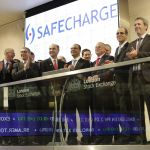 SafeCharge Debut at LSE