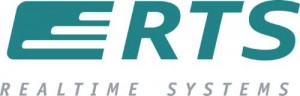 RTS REALTIME SYSTEMS GROUP LOGO