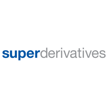 superderivatives logo