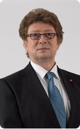 Alexander Afanasiev, CEO, MOEX