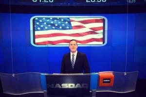 Keith Sazer, CEO Addison Churchill