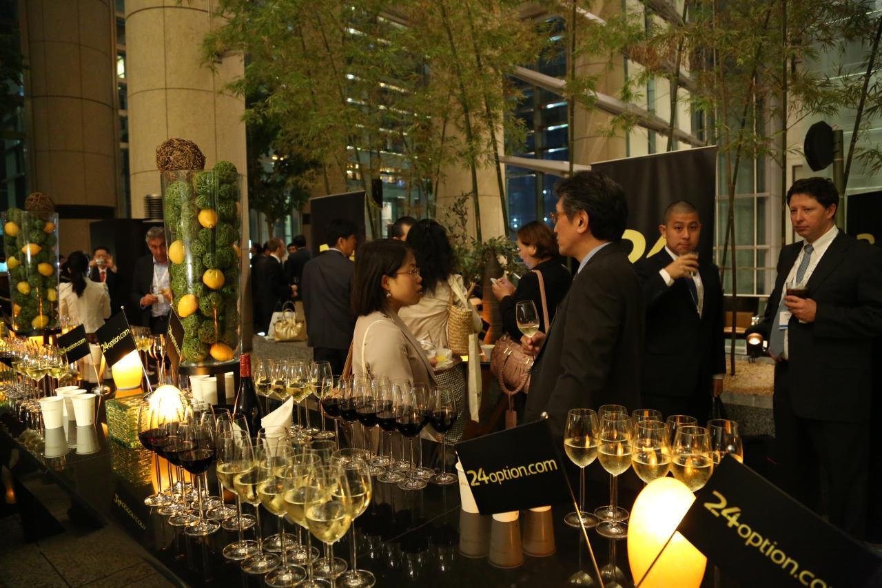 Forex magnates awards 2013