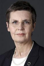 Bafin president Dr. Elke Köning