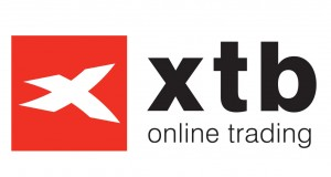 XTB online trading LOGO.indd