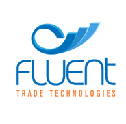 fluent trade technologies logo
