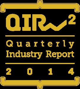 Logo QIR2 2014