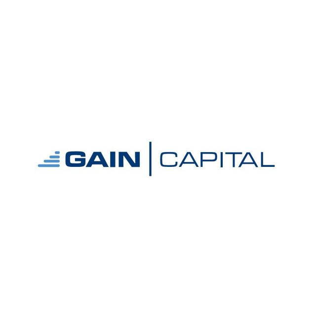 GAIN Capital logo