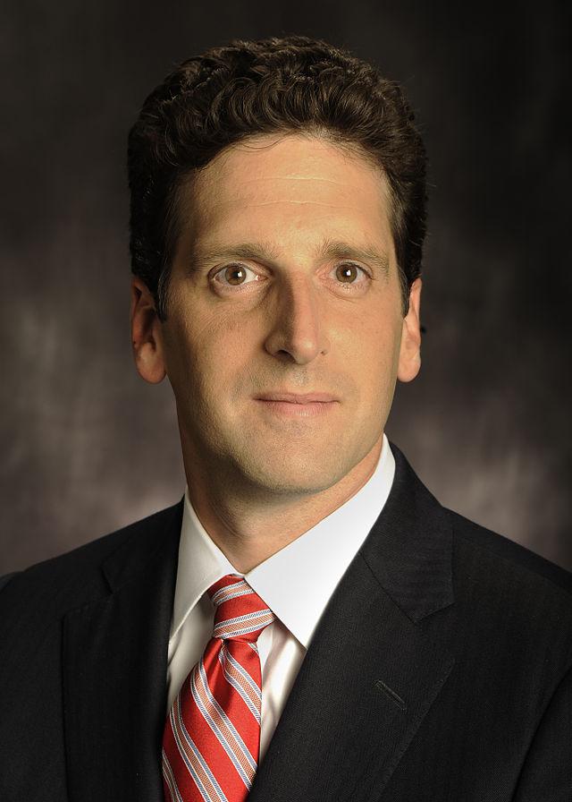 Benjamin Lawsky