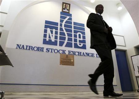 Forex exchange market in kenya