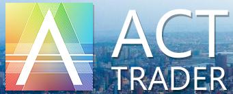 Act Trader logo