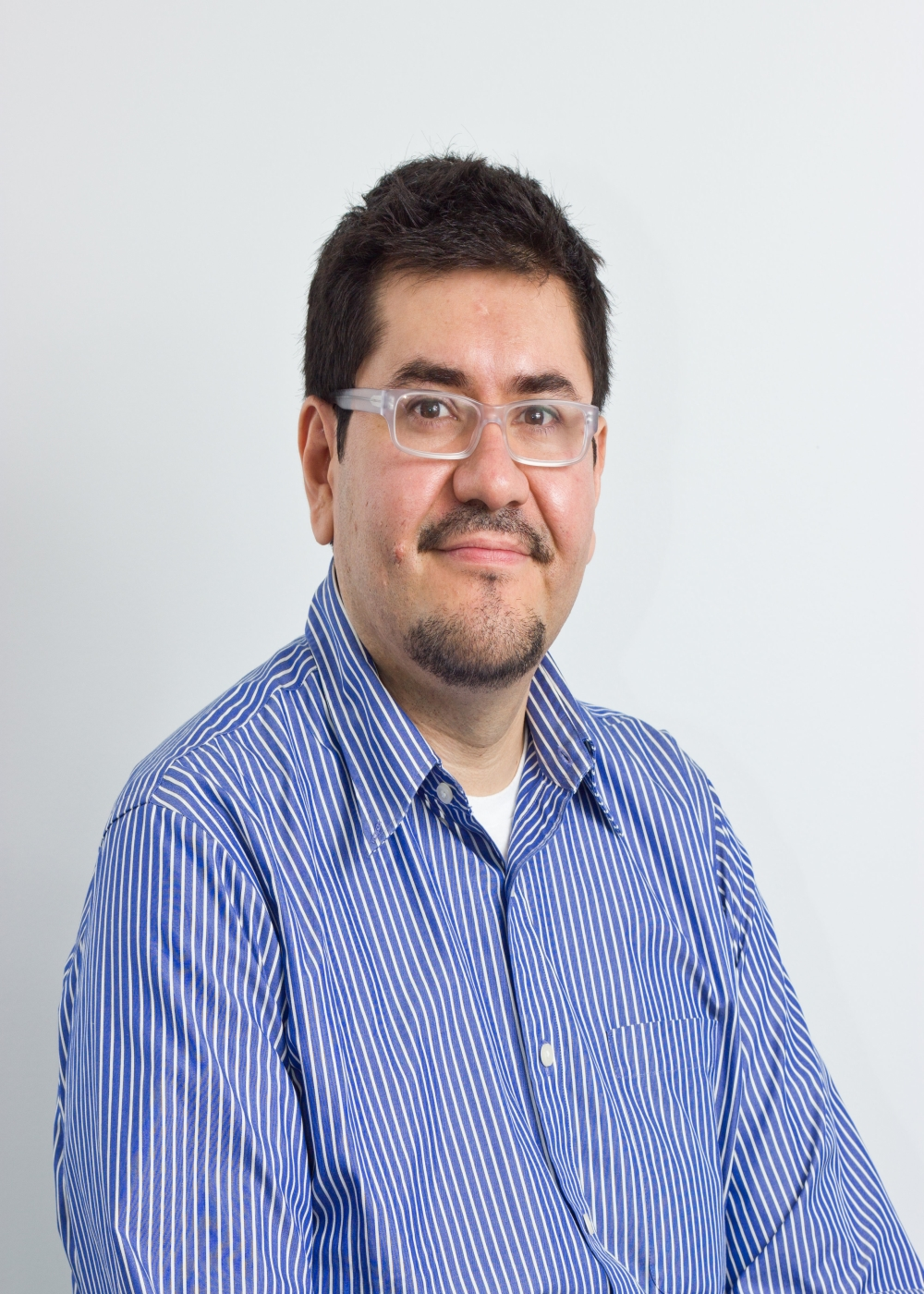 Alfonso Esparza