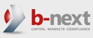 b-next logo