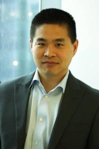 Brad Katsuyama, CEO and Co-Founder of IEX Group
