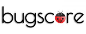 Bugscore logo