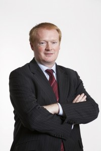 Kieran Fitzpatrick, CEO, Barracuda FX