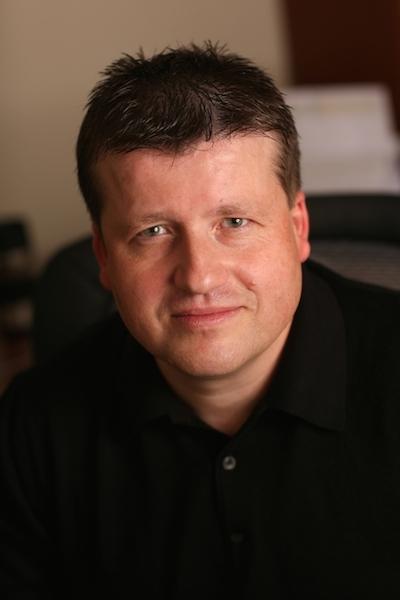 Stephane Dubois
