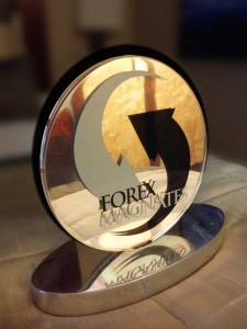 Forex magnates awards