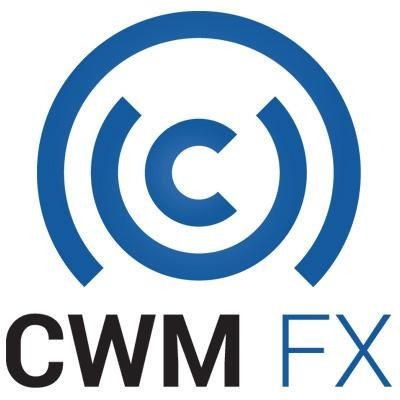cwm fx logo