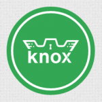 knox payments logo