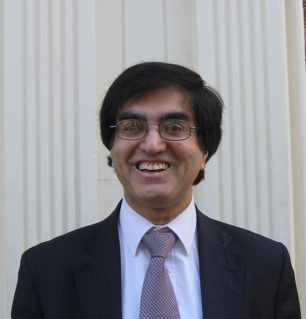 Mazhar Manzoor