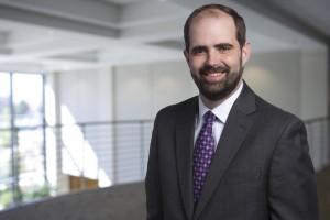 Andrew Caspersen, Managing Director, Wickr Financial Services