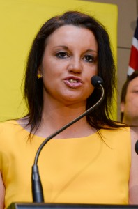 AUSTRALIA-MINING-POLITICS-PALMER