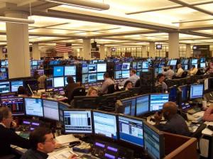 Long-term binary options trading