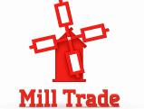 Mill Trade logo