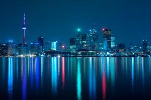 Toronto Renminbi Trading Hub