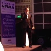 Yoni Avital of Tradesmarter Presenting at the Summit