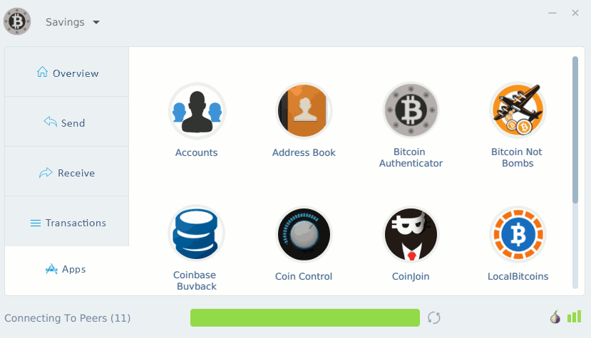 Bitcoin Authenticator apps