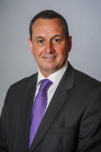 Darryl Hooker, Head of EBS Market