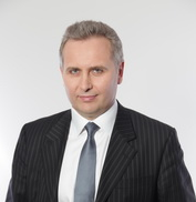 Igor Suzdaltsev, CEO of  ICT Management, and Editor at YouTrade.TV