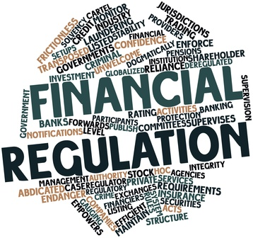 what is financial regulation pdf