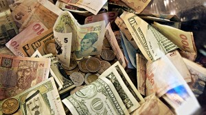 forex, currency
