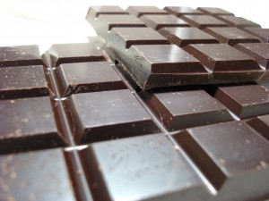 EU favorite dark chocolate bars