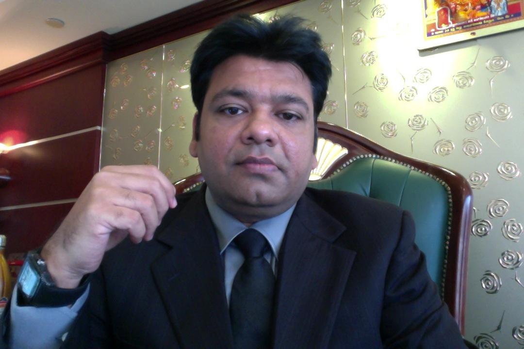 Piyush Parekh