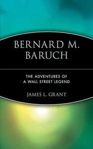 baruch book