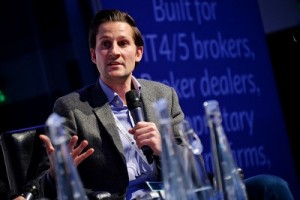 Ben Sears, Director, Investors and Business Development, Seedrs