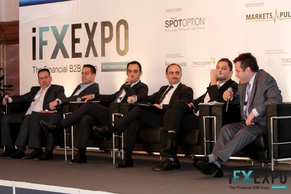 Forex magnates expo