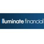 illuminate financial logo