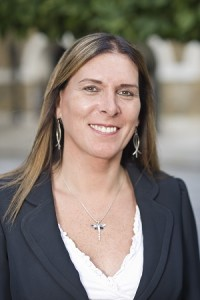Fiona Hamilton, VP Europe and Asia at Volante Technologies