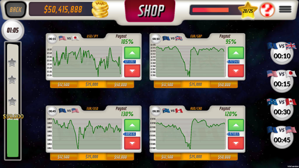 market madness screenshot 1